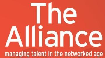 The Alliance - ネットワーク時代のタレントマネジメント - / Managing Talent...