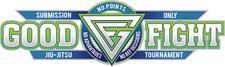 The Good Fight Tournament LLC logo