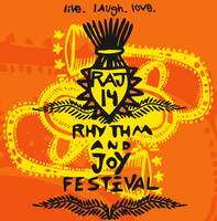 Rhythm & Joy Festival 2014 VIP Package