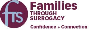 FAMILIES THRU SURROGACY - EAST COAST CONFERENCE