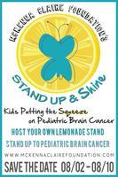 MCF Stand Up & Shine 2014 | LEMONADE STANDS | AUG 02-10