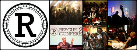 Rescue Conference 2014