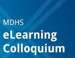 FMDHS eLearning Colloquium