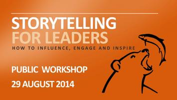 Anecdote Singapore Business Storytelling for Leaders Wo...