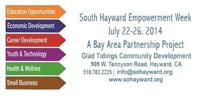 South Hayward Empowerment Week