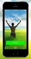 God calling...