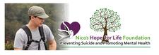 Nico's Hope for Life Foundation logo