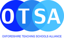 Oxfordshire Teaching Schools Alliance logo