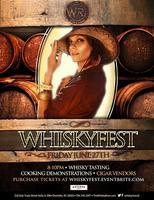Whisky River Presents Whisky Fest 2014