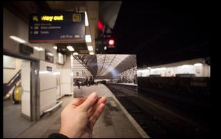 Birmingham Retrospective Photography Walking Tour