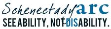 SchenectadyARC logo