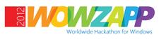 WOWZAPP 2012 -- Istanbul, Turkey logo