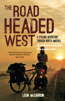 The Road Headed West - Coleraine book launch