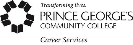 Prince George's Community College 2014 Career and Job...
