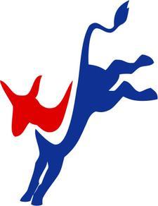 Washington County Democratic Central Committee logo