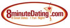 8minuteDating.com - Dave Cervini logo