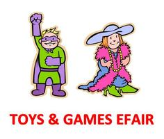 Photo: TOYS & GAMES EFAIR