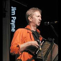 Summer Music Series featuring Jim Payne