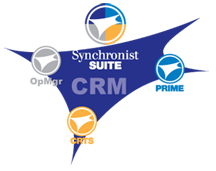 Synchronist Users' Forum 2014