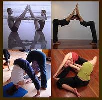 Partner Yoga and Thai Yoga Massage Workshop for...