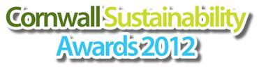Cornwall Sustainability Awards