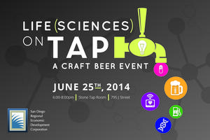 Life (Sciences) on Tap