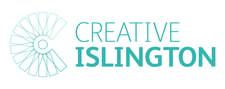 Creative Islington logo