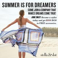 Local Stella & Dot Opportunity Event - Fall 2014 Line...
