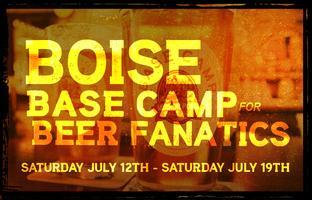 Beer-lesque: Tastings & Tassels (Boise)