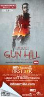 "BET Original Movie""Gun Hill"" w/Actor Larenz Tate &..."