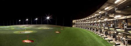 Hot Spots of NOVA: Top Golf