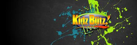 SBCV Kidz Blitz