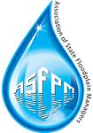 Association of State Floodplain Managers logo