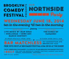 Brooklyn Comedy Festival Presents: Our Official...