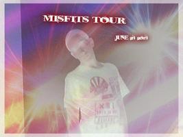 Misfits Tour:CT