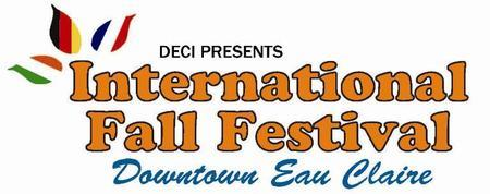 International Fall Festival 2014 Volunteer Registration