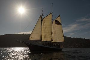SF Bay Local History Sail Summer 2014