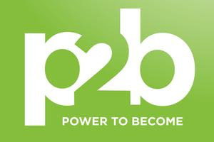Power to Become Conference  Friday, Oct. 10th 5pm -...