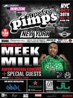 Sneaker Pimps NYC