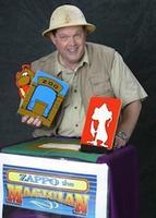 Zappo the Magician and his Greatest Illusions Show!