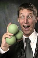 Comedy Juggling and Acrobatics with The Keith Show
