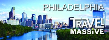 Philadelphia Travel Massive's First Meet-Up