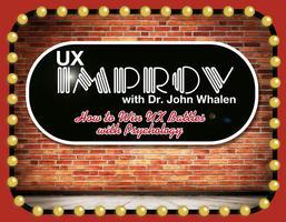 UX Improv