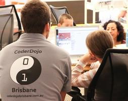 CoderDojo Two-Day Workshop (12 - 13 Jul)