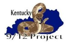 KY 9/12 Project logo