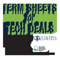 Term Sheets for Tech Deals