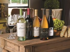 Boisset Wine Living Tasting & Wine Business