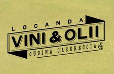 Locanda Vini & Olii logo