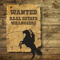 2012 Wild West Realty Round Up