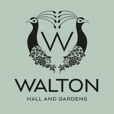 Walton Hall and Gardens logo